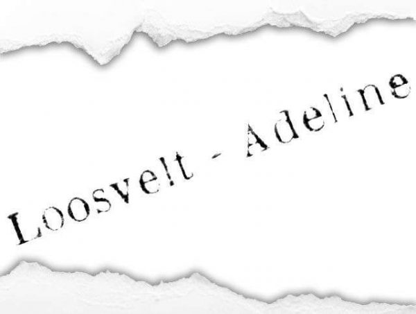 Edition Loosvelt - Adeline